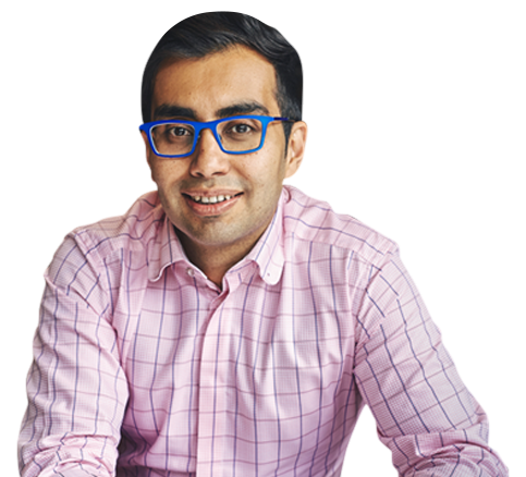 Deepak Albert Road Opticians Owner